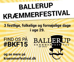 Ballerup Kræmmerfestival