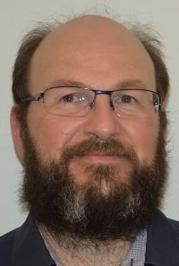 Henrik Kirk Jakobsen